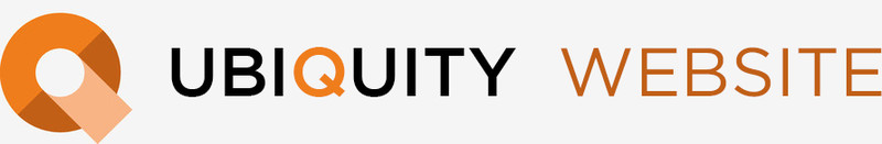 UBIQUITY WEBSITE