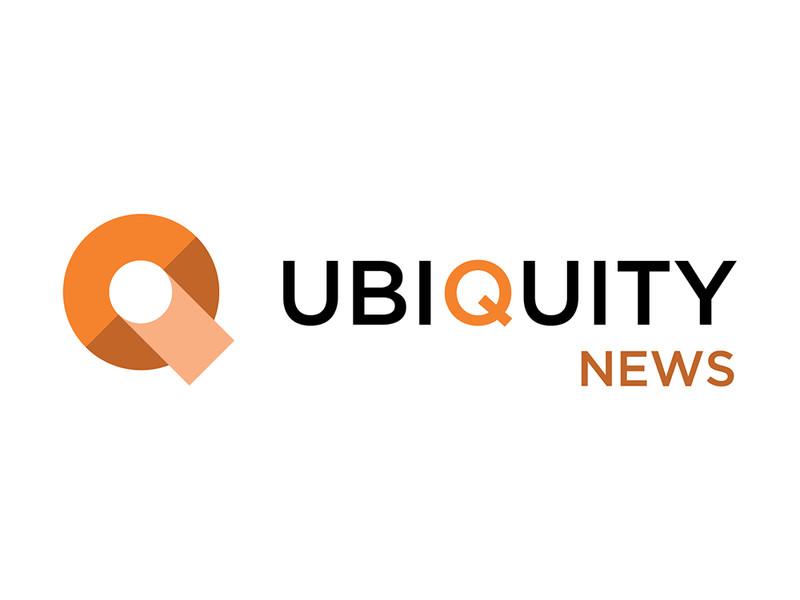UBIQUITY NEWS